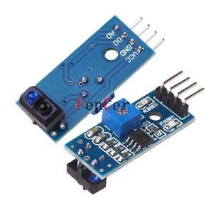 TCRT5000 infrared reflective sensor tracking sensor for Arduino Kits | eBay
