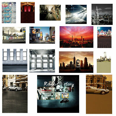 Modern Studio Photography Backdrops Photo Props Studio Background 5x7ft