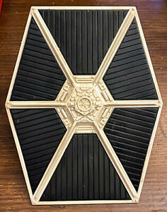 Star-Wars-Tie-Fighter-9-Wing-Parts-Replacement-Pieces-Hasbro-LFL-2003-Imperial