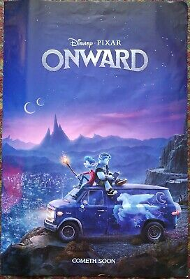 Details about  /New Onward 2020 Movie Korea Art Print Fabric Poster 8748