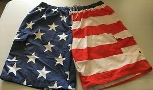 71f50794bd FOUNDRY Men's Big & Tall Swim Trunks Board Shorts Swimwear SIZE -3XL ...