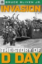 Sterling Point Books(R): Invasion: The Story of D-Day