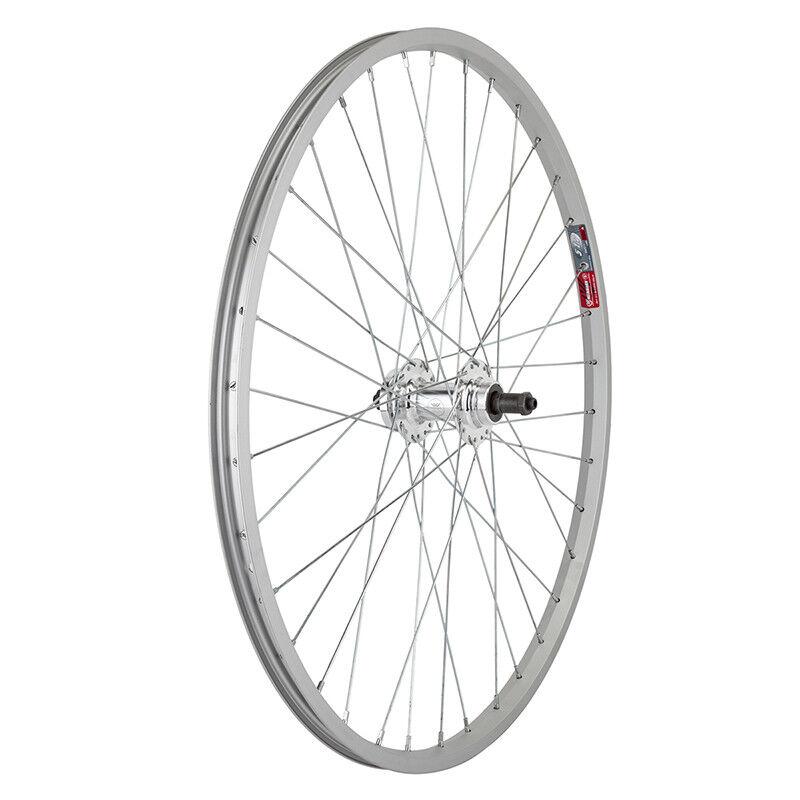 WM Wheel Rear 26x1.5 559x20 Aly Sl 36 Aly Fw 5 6 7sp 6b Qr Sl 135mm 14gucp