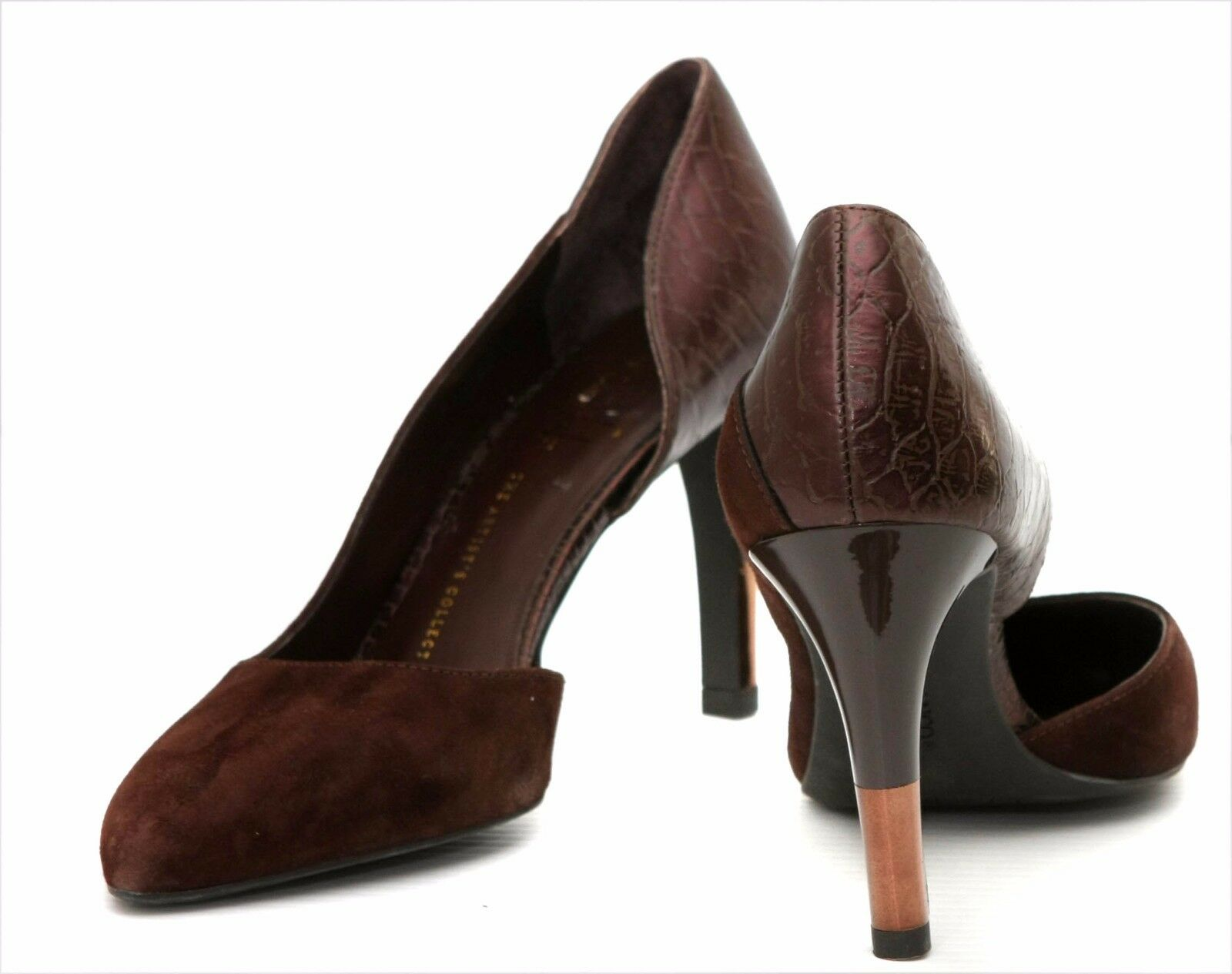 New Franco Sarto  The Artist's  collection  women's shoes size 8