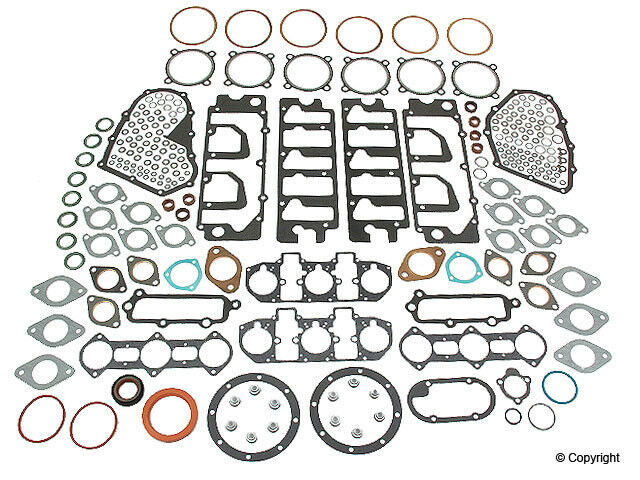 Engine Full Gasket Set-Wrightwood Racing fits 65-69 Porsche 911 2.0L-H6