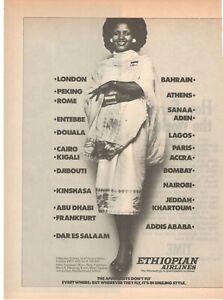1977-Original-Advertising-039-Advertising-Ethiopian-Airlines-Destinazioni