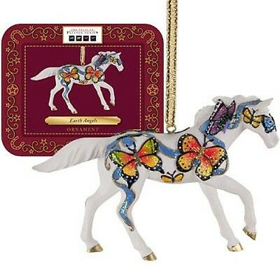 Trail of Painted Ponies Earth Angels Hanging Decoration  18305
