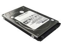 Toshiba Mq01abd100 1tb 5400rpm 8mb 2.5 Sata2 Laptop Hard Drive -pc/mac/ps3 Ok