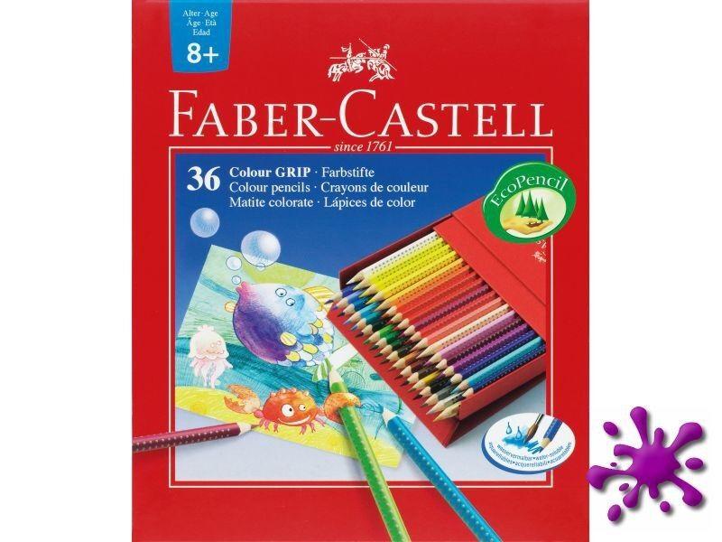 Attraktive Atelierbox mit 36 Colour GRIP 2001 Farbstiften sortiert.   Sale Online    Outlet Store    Verrückter Preis