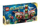LEGO Atlantis Unterwasser-Hauptquartier (8077)
