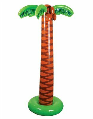 Large inflatable Palm tree - Great Pool Luau party decoration, New