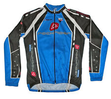 GIACCA MAGLIA CICLISMO MTB by DECATHLON Team ROCKRIDER XC - Tg M Cycling Jacket