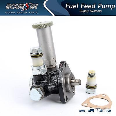 Fuel Feed Pump FIT For ISUZU 6BD1 6BB1 6BF1 Holden Shuttle Bedford Diesel engine