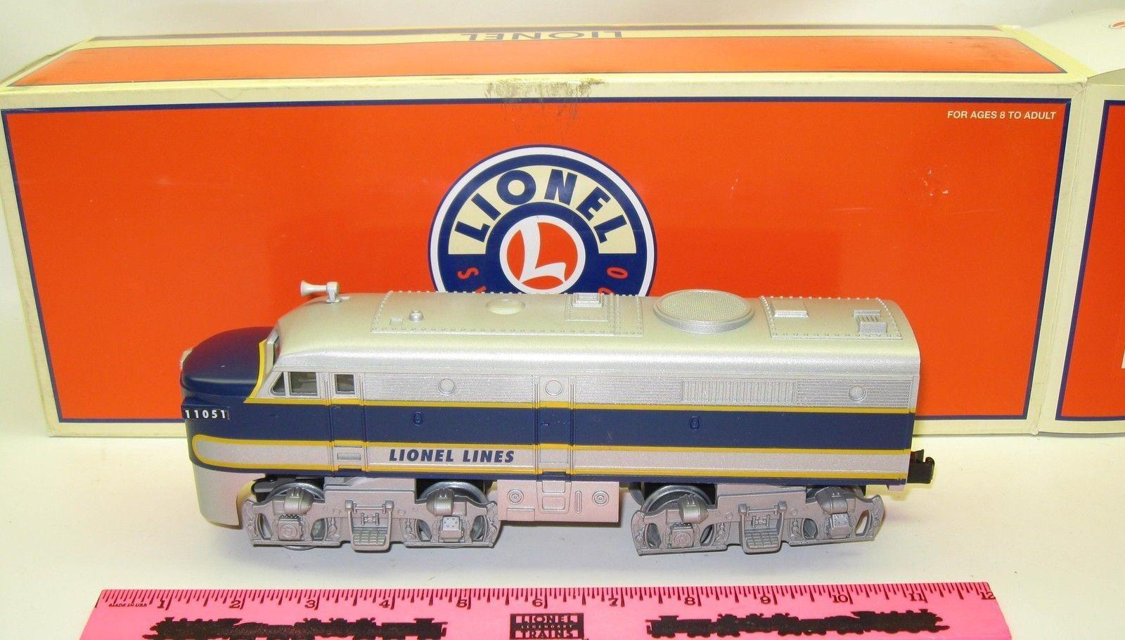 Lionel 6-18994 Lionel Lines FA Locomotive