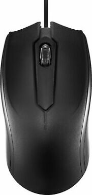 Dynex Wired Optical Mouse