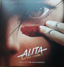 Artikelbild Alita:Battle Angel OST/Holkenborg,Tom CD   NEU   OVP
