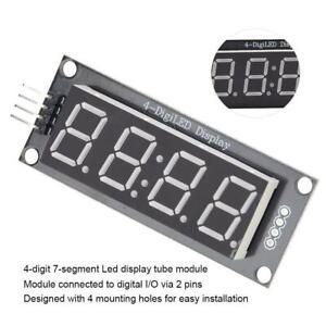 4-Digit-7-Seven-Segment-Tube-LED-Display-Module-TM1637-For-Raspberry