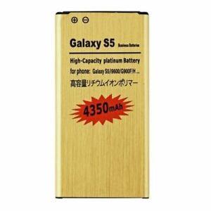 4350mAh-High-Capacity-Gold-Battery-for-Samsung-Galaxy-S5-i9600