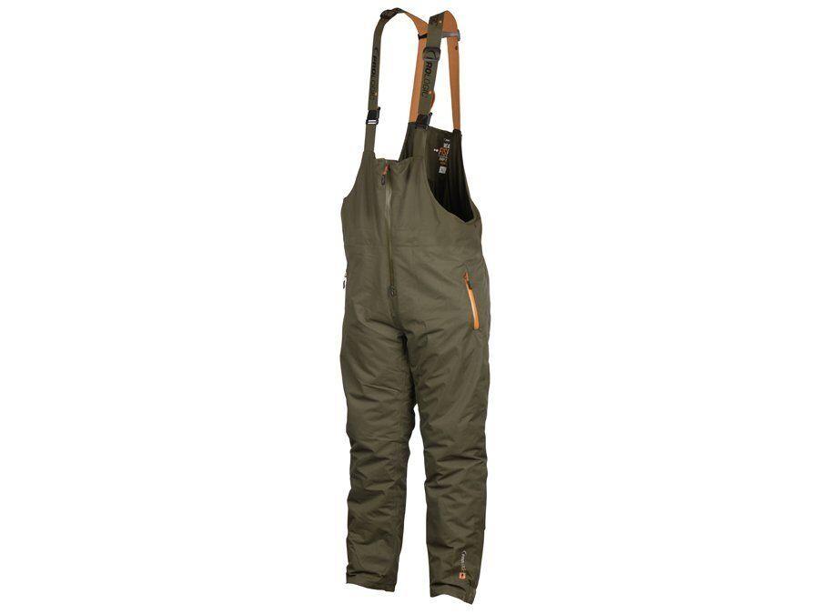 Prologic Litepro Thermo B&B M-XXXL 100% impermeabile Inverno Pantaloni