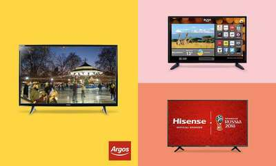 Our Lowest Prices on TV's