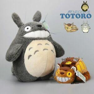 2X-Studio-Ghibli-My-Neighbor-Totoro-Cat-Bus-amp-Grin-Totoro-Plush-Doll-Soft-Toy