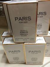 Wholesale Lot 12Paris Mademoisele 3.4 oz EAU DE Parfum Impression OF CoCo Chanel