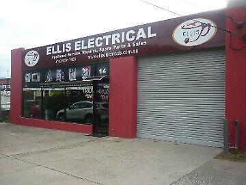elliselectricaldandenong