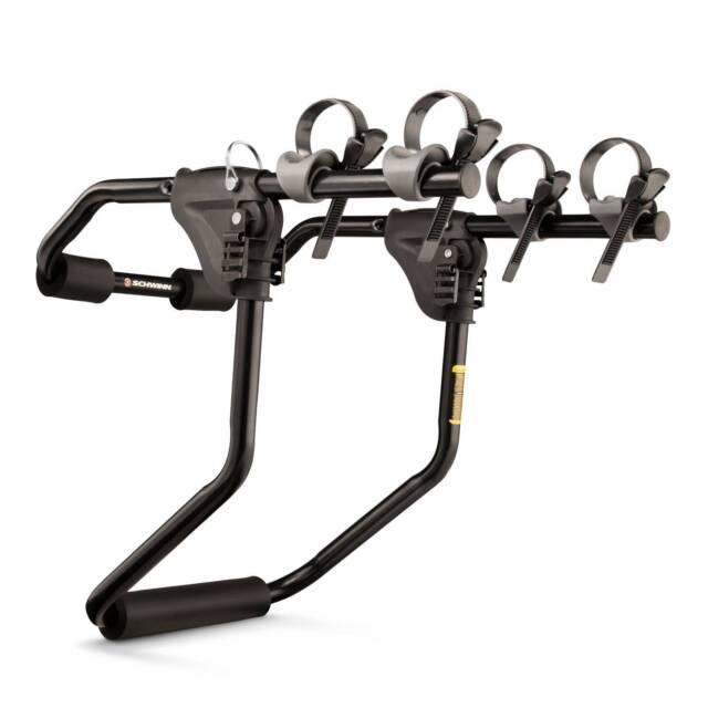 Schwinn Bike Trunk Rack for 2 Bikes 170T for sale online