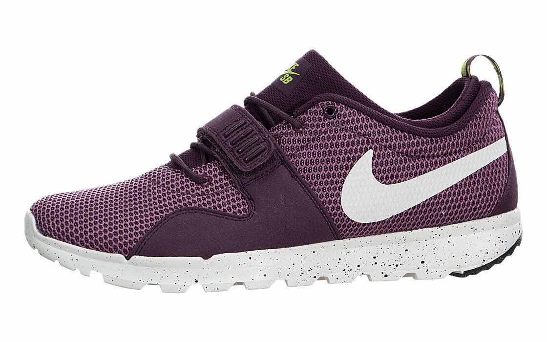 Nike Lime TRAINERENDOR Merlot Sail Flash Lime Nike Athletic Discounted (512) Men's Shoes 010e75