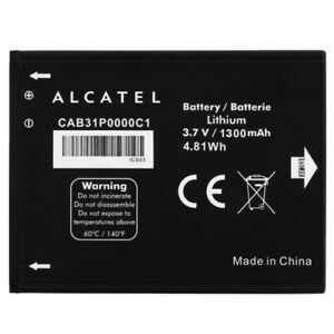 Alcatel-Batteria-Originale-CAB31P0000C1-per-OT-4030D-S-039-POP-OT-5020D-M-039-POP-Pila