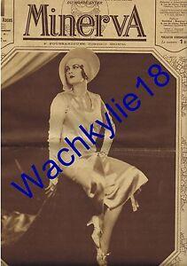 Minerva-n-174-du-09-12-1928-Jane-Aubert-Elmire-Vautier-Feminisme-Pub-Ad-Omega