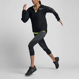 939c731863c0 Image is loading Nike-Womens-Zonal-Strength-Running-Capris-Tights-size-