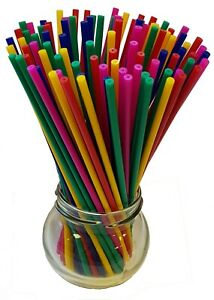Coloured-Plastic-Lolly-Sticks-For-Lollipops-Cake-and-Ice-Pops-Kids-Craft