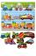 miniature 86 - 3D bébé enfants en bois puzzle Puzzle Jouets éducatifs Preschool Learning Toy UK