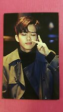BAP B.A.P YOUNGJAE Official Photocard #1 NOIR 2nd Album Photo Card 영재