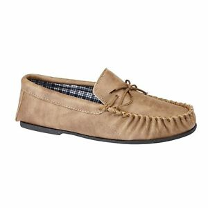 Faux SuedeTie Moccasins discount countdown package how much sale with credit card cI3NEi