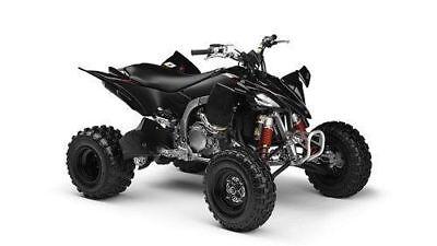 2009-2013 fits Yamaha YFZ450R YFZ 450R O-Ring Chain /& Black Sprocket 13//40 102L