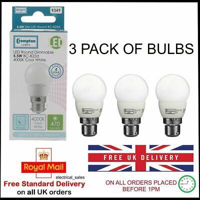 LED Cooker Hood Bulbs 4watt 470 Lumens 4000k white