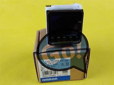 1PCS OMRON Temperature Controller E5CC-CX2DSM-800 New