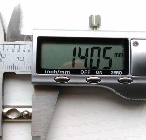 100pcs Thread 20-M5 T Spring Nuts Half Round Elasticity Square Nuts 2020-M5