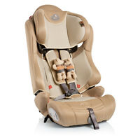 Car Seat Group 1/2/3 (9-36 Kg) Maximo (isofix) 046 Teddy Bellelli