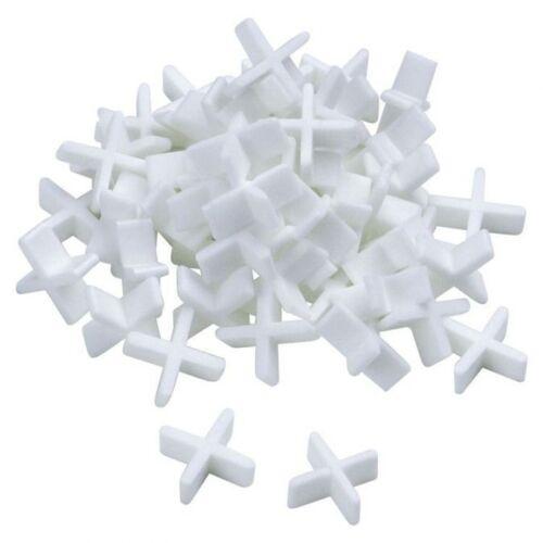 "Ceramic Tile Spacers 1//4/"" Box of 850 19949"