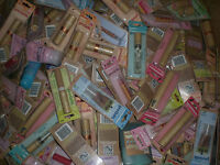 Geogirl Makeup Cosmetics Girls Lipgloss Shadow Mascara Wholesale Resale 500 Lot
