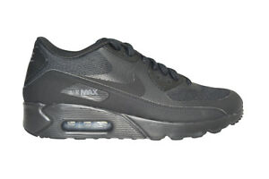 air max ultra nere