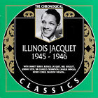 1945-1946 by Illinois Jacquet (CD, Aug-1997, Classics)
