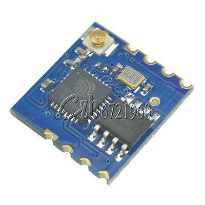 3Pcs ESP8266 Esp-02 Remote Serial Port WIFI Transceiver Wireless Module AP+STA