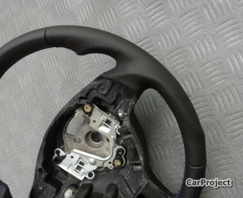 LENKRAD für BMW E46 E39 X5 neubezogen volante Steering wheel newly covered