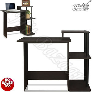 Image Is Loading COMPUTER DESK TABLE Laptop Workstation Small Home Office