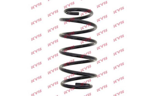 KYB Muelles de suspension Delantero RA3350