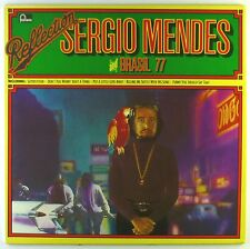 "12"" LP - Sergio Mendes And Brasil 77 - Reflection - A2626h - washed & cleaned"